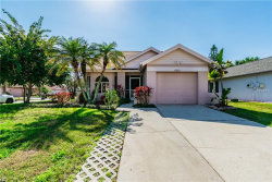 Photo of 8602 Cottonway Lane, TAMPA, FL 33635 (MLS # U8035710)