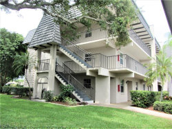 Photo of 201 Cordova Greens, Unit 201, LARGO, FL 33777 (MLS # U8036070)