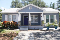 Photo of 3043 14th Street N, ST PETERSBURG, FL 33704 (MLS # U8038098)