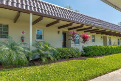 Photo of 1701 Pinehurst Road, Unit 14E, DUNEDIN, FL 34698 (MLS # U8038245)
