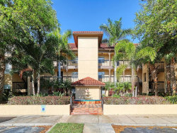 Photo of 2400 Feather Sound Drive, Unit 1118, CLEARWATER, FL 33762 (MLS # U8038670)