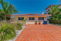 Photo of 11245 3rd Street E, TREASURE ISLAND, FL 33706 (MLS # U8038856)