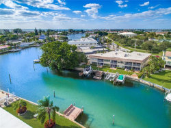 Photo of 11700 Capri Circle S, Unit 9, TREASURE ISLAND, FL 33706 (MLS # U8038953)