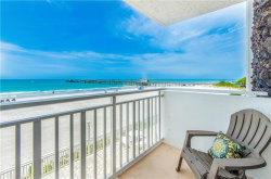 Photo of 17408 Gulf Boulevard, Unit 201, REDINGTON SHORES, FL 33708 (MLS # U8039125)