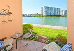 Photo of 7930 Sun Island Drive S, Unit 103, SOUTH PASADENA, FL 33707 (MLS # U8039127)