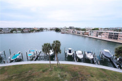 Photo of 400 64th Avenue, Unit 504, ST PETE BEACH, FL 33706 (MLS # U8040446)