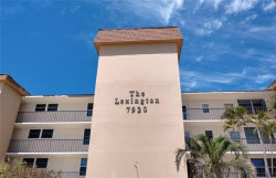 Photo of 7920 Sun Island Drive S, Unit 201, SOUTH PASADENA, FL 33707 (MLS # U8041052)