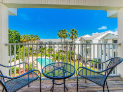 Photo of 103 Bath Club Concourse, NORTH REDINGTON BEACH, FL 33708 (MLS # U8042024)