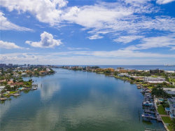 Photo of 285 107th Avenue, Unit 405, TREASURE ISLAND, FL 33706 (MLS # U8042510)