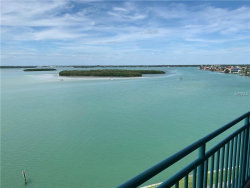 Photo of 1 Key Capri, Unit 707E, TREASURE ISLAND, FL 33706 (MLS # U8042604)