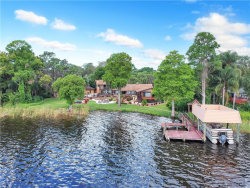 Photo of 307 Lakeview Drive, TARPON SPRINGS, FL 34689 (MLS # U8042907)