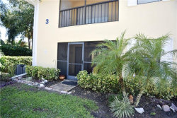 Photo of 3001 58th Avenue S, Unit 303, ST PETERSBURG, FL 33712 (MLS # U8043863)