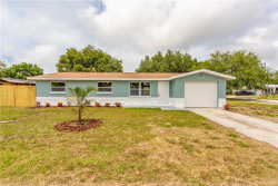 Photo of 1102 Idlebriar Way, TARPON SPRINGS, FL 34689 (MLS # U8044712)