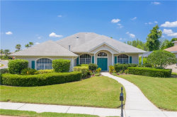 Photo of 2133 Flameflower Court, TRINITY, FL 34655 (MLS # U8046282)