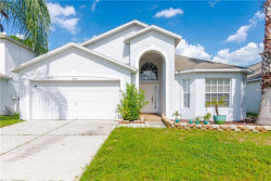 Photo of 4410 Marchmont Boulevard, LAND O LAKES, FL 34638 (MLS # U8046778)