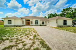 Photo of 10220 Whisper Ridge Trail, WEEKI WACHEE, FL 34613 (MLS # U8047023)
