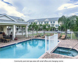 Photo of 803 Callista Cay Loop, Unit 45, TARPON SPRINGS, FL 34689 (MLS # U8047586)