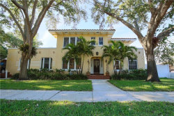 Photo of 921 32nd Avenue N, SAINT PETERSBURG, FL 33704 (MLS # U8048206)