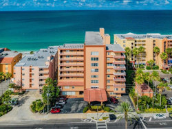 Photo of 16400 Gulf Boulevard, Unit 702, NORTH REDINGTON BEACH, FL 33708 (MLS # U8048363)