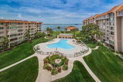 Photo of 622 Edgewater Drive, Unit 622, DUNEDIN, FL 34698 (MLS # U8048475)