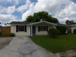 Photo of 3534 Jackson Drive, HOLIDAY, FL 34691 (MLS # U8049012)