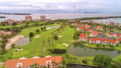 Photo of 6131 Bahia Del Mar Boulevard, Unit 241, ST PETERSBURG, FL 33715 (MLS # U8049144)