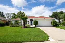 Photo of 788 Saddlebrook Drive, TARPON SPRINGS, FL 34689 (MLS # U8049315)