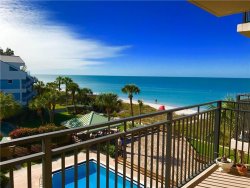 Photo of 2618 Gulf Boulevard, Unit 307, INDIAN ROCKS BEACH, FL 33785 (MLS # U8049346)