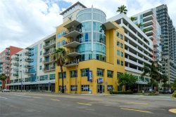 Photo of 1120 E Kennedy Boulevard, Unit 819, TAMPA, FL 33602 (MLS # U8049553)