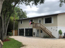 Photo of 363 Pennsylvania Avenue, CRYSTAL BEACH, FL 34681 (MLS # U8049852)