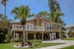 Photo of 519 Georgia Avenue, CRYSTAL BEACH, FL 34681 (MLS # U8049948)