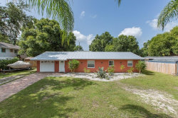 Photo of 221 Ontario Avenue, CRYSTAL BEACH, FL 34681 (MLS # U8050489)