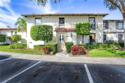 Photo of 511 Plaza Seville Court, Unit 21, TREASURE ISLAND, FL 33706 (MLS # U8051044)