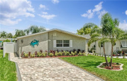 Photo of 5120 Blue Heron Drive, NEW PORT RICHEY, FL 34652 (MLS # U8052979)