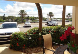 Photo of 50 Gulf Boulevard, Unit 104, INDIAN ROCKS BEACH, FL 33785 (MLS # U8053176)