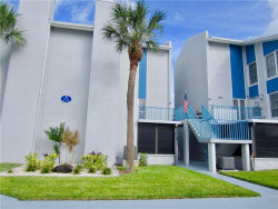 Photo of 201 Medallion Boulevard, Unit F, MADEIRA BEACH, FL 33708 (MLS # U8055093)