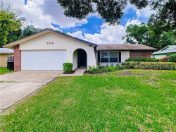Photo of 2326 Hawthorne Drive, CLEARWATER, FL 33763 (MLS # U8056007)
