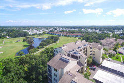 Photo of 700 Starkey Road, Unit 344, LARGO, FL 33771 (MLS # U8056533)
