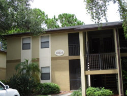 Photo of 10123 Sailwinds Boulevard S, Unit 201, LARGO, FL 33773 (MLS # U8056687)