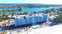 Photo of 8470 W Gulf Boulevard, Unit 405, TREASURE ISLAND, FL 33706 (MLS # U8056797)