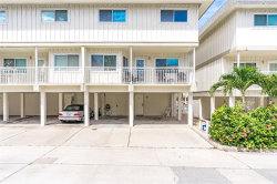 Photo of 700 Gulf Boulevard, Unit 17, INDIAN ROCKS BEACH, FL 33785 (MLS # U8057286)