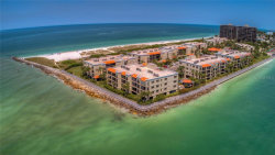 Photo of 7467 Bayshore Drive, Unit 405, TREASURE ISLAND, FL 33706 (MLS # U8057413)