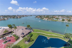 Photo of 9425 Blind Pass Road, Unit 805, ST PETE BEACH, FL 33706 (MLS # U8057729)
