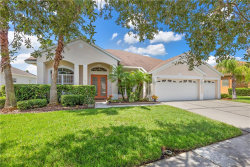 Photo of 5401 Silver Charm Terrace, WESLEY CHAPEL, FL 33544 (MLS # U8058096)