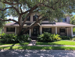 Photo of 713 Lansden Court, TARPON SPRINGS, FL 34689 (MLS # U8058230)