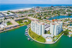 Photo of 400 64th Avenue, Unit 1102, ST PETE BEACH, FL 33706 (MLS # U8058283)