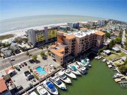Photo of 13235 Gulf Boulevard, Unit 601, MADEIRA BEACH, FL 33708 (MLS # U8058315)