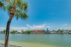 Photo of 7467 Bayshore Drive, Unit 204, TREASURE ISLAND, FL 33706 (MLS # U8058412)