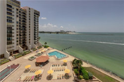 Photo of 440 Gulfview Boulevard S, Unit 803, CLEARWATER BEACH, FL 33767 (MLS # U8058579)