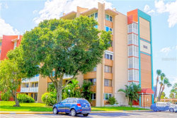 Photo of 500 Treasure Island Causeway, Unit 103, TREASURE ISLAND, FL 33706 (MLS # U8058807)